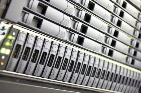Full-Managed Dedicated Server